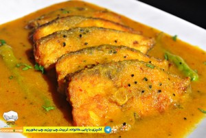 23--cookingpabi--آشپزی-با-پابی--Fish-curry-2--کاری-ماهی