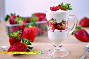 35--cookingpabi--آشپزی-با-پابی--Parfait-dessert-banana-strawberry-1--دسرپارفیت-موزوتوت-فرنگی