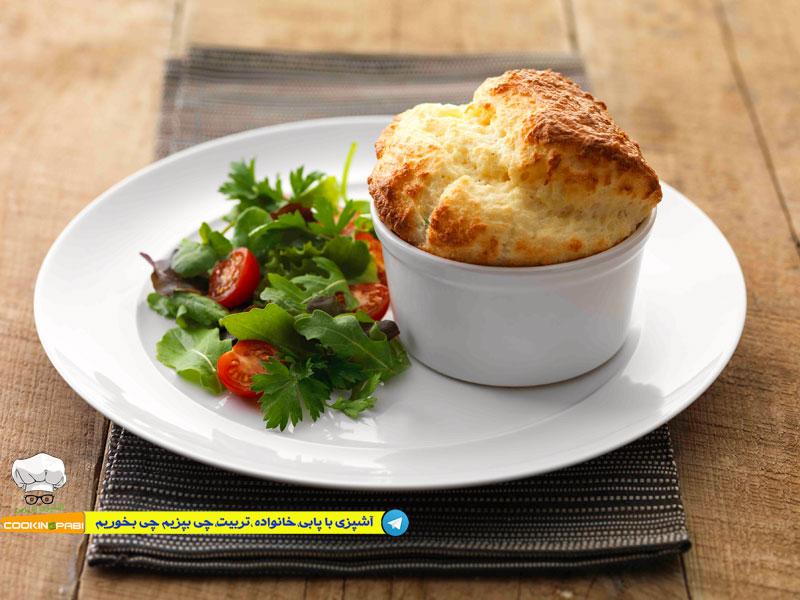 44--cookingpabi--آشپزی-با-پابی--Souffle-5--سوفله