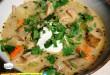 122-cookingpabi-آشپزی-و-خانواده-پابی--Turkey-Soup--سوپ-بوقلمون-