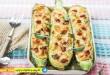 125-cookingpabi-آشپزی-و-خانواده-پابی--Green-pumpkin-with-cream-cheese-and-salami-1--کدو-سبز-باپنیر-خامه-ای-و-کالباس
