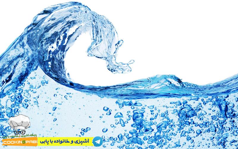 127-cookingpabi-آشپزی-و-خانواده-پابی--Water--آب
