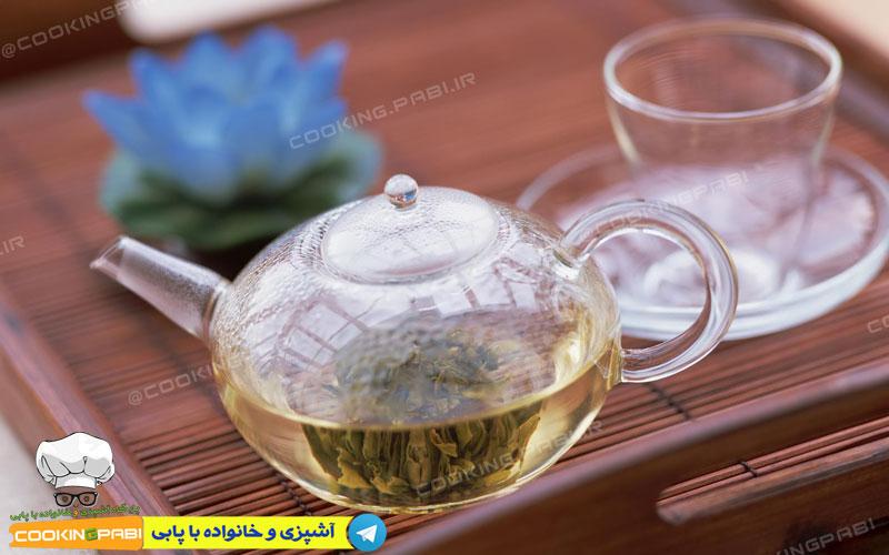143-cookingpabi-آشپزی-و-خانواده-با-پابی-Herbal-brew-دم-نوشهای-گیاهی