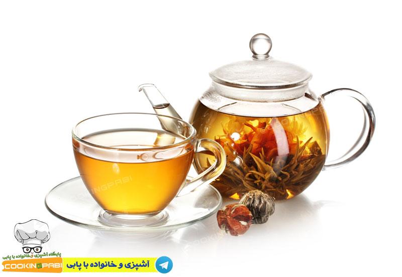 143-cookingpabi-آشپزی-و-خانواده-با-پابی-Herbal-brew-2-دم-نوشهای-گیاهی