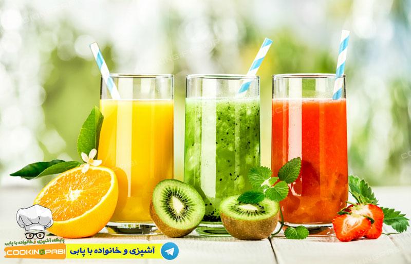 148-cookingpabi-آشپزی-و-خانواده-با-پابی-Juice-1-آب-میوه