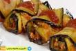150-cookingpabi-آشپزی-و-خانواده-با-پابی-role-bademjan-رل-بادمجان