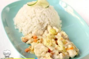 152-cookingpabi-آشپزی-و-خانواده-با-پابی-morgh-ba-shir-nargil-مرغ-با-شیر-نارگیل
