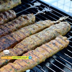 96--cookingpabi-آشپزی-و-خانواده-پابی--Ground-chicken-کوبیده-مرغ2
